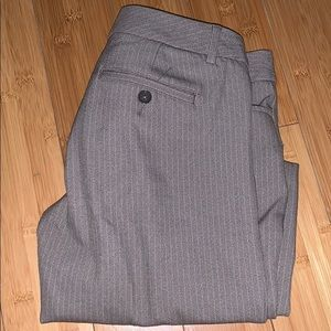 Express straight leg/barely boot pants